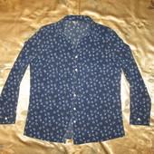 Новая блуза EWM р. XL