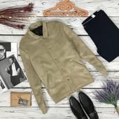 Стильная куртка под замшу для мужчины от Asos   JC51114