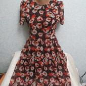 Очень красивое женское платье  Rare London  !!!!!!!!