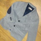 Пиджак на 2-3 года H&M