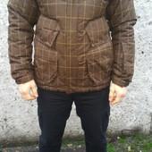 Куртка (курточка) пуховик The North Face р-р. L (Зима)