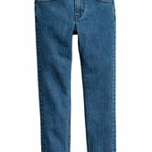 H&M ))) джинси для хлопчиків skinny fit