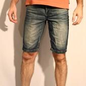 1895 Мужские джинсовые шорты  Rivington 28р