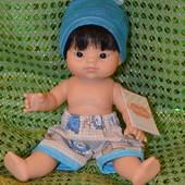 Эксклюзивная кукла-пупс 21 см -Paola Reina (Паола Рейна)