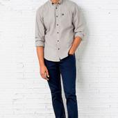 Стильные мужские джинсы Springfield 38р, высокий рост, Испания
