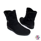 Термо - ботинки 40 р Jenny by Ara Tex зима Германия оригинал