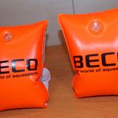 Фирменные нарукавники Beko для ребенка 6-12 лет. (30-60 кг)