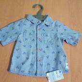 Рубашка Мазеркеа