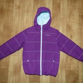 р.153-162 Термо курточка Quechua аналог Reima