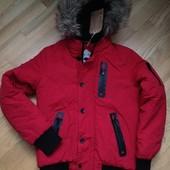 Куртка зимняя BellField p.S