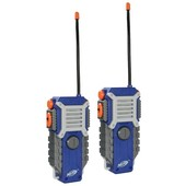 Nerf Набор из 2-х раций walkie talkies