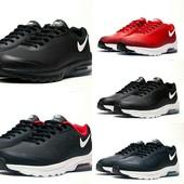 Кроссовки Nike Air Max, р. 41-45, код kv-1066