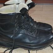 Mammut Raichle 44р ботинки кожаные горные трекинговые берцы