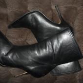сапоги ботинки лодочки