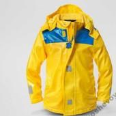 Куртка дождевик Тсм Tchibo размер 98-104