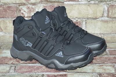 67aeb47b Зимние мужские и подростковые сапоги (дутики) adidas адидас с ...