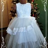 Нарядное платье пошив на заказ