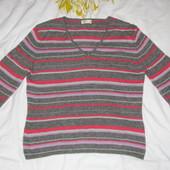 Кашемировый свитер Marks&Spenser