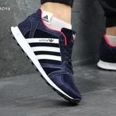 Мужские кроссовки 4098 Adidas Neo