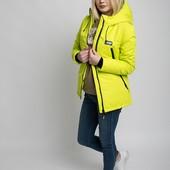 Куртка женская зимняя AW3 Safety