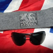 Стильная флисовая повязка баф бренд Xs Exes (Аксес Иксес).м-л-хл .унисекс .
