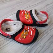 Утепленные Crocs C12-13