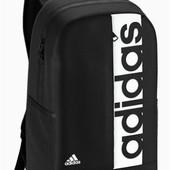 Чорний рюкзак Adidas (оригінал) під замовлення