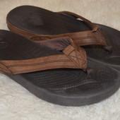 Кроксы вьетнамки шлепанцы Crocs, р.43, 29 см