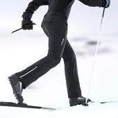 Лыжные термо брюки tcm Tchibo р. М Германия