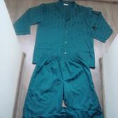Hanro For men-Швейцария-M-100% хлопок-пижама