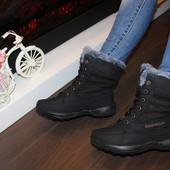 Ботинки Н6583