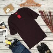 Базовая футболка для мужчины от Zara  TS5395