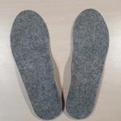 Стельки для комфортной ходьбы размер 44-45 14-69 Ю