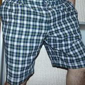 Брендовие стильние шорти капри  Mcgregor.л-хл .