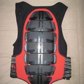 Zandona X7 (M) спинная защита черепаха