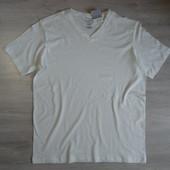 Мужская нательная футболка Watsons Германия, размер L 52/54
