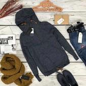 Мужской свитшот из хлопка от Zara  SH5390