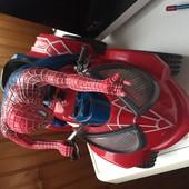 Машинка на радіоуправлінні Людина-павук