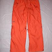 Euro 48-52, штаны сноуборд лыжные мебранные FireFly, Швейцария
