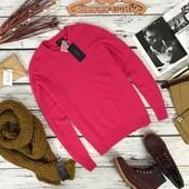 Уютный, теплый свитер унисекс от Zara   SH53260