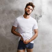Мужская футболка хлопок XL 56-58 евро Livergy Германия