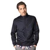 Стильная мужская куртка бомбер ветровка р.М от Tcm Tchibo, Германия