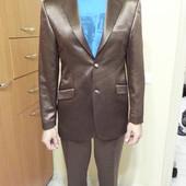 Стильный нарядный костюм Simoni Италия