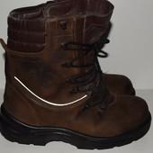 робочие ботинки 44р Adora