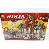 Конструктор Bela Ninja 9797