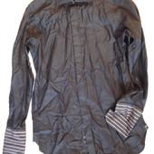 Мужская рубашка Thomas Pink  р.L (ог 110, плечи 44, рукав 72)