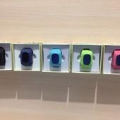 Детские часы Smart Watch Q50 оригинал