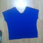 Фирменная футболка XXXL