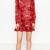 Платье Zara p s