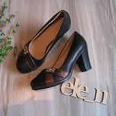 Новые туфли. размер 36 ( стелька 23 см )